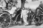 Karl Benz and the Birth of the Car as We Know It