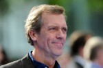 After 'House': Hugh Laurie Will Take 'Chance' on Hulu