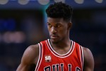 NBA: What Jimmy Butler is Doing for the Chicago Bulls