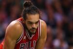NBA: Is This Joakim Noah's Last Season With the Bulls?