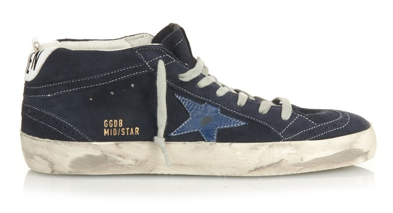 Golden Goose Sneakers Nederland