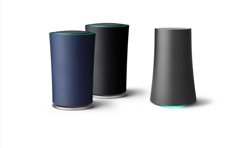 Google OnHub WiFi routers