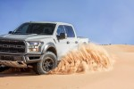 2017 Ford F-150 Raptor: Mean as Hell, But Now Family-Friendly
