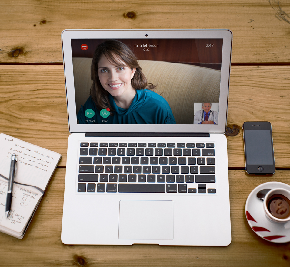 HealthTap Prime Virtual Consult