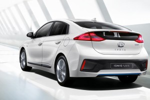 Hyundai Ioniq Electric Vehicles: Range and Pricing Details