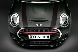 MINI JCW Convertible Version: Fast as Hell, and Under $36,000
