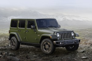 Here's Everything You Need to Know About the 2018 Jeep Wrangler