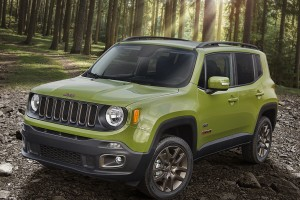 Jeep's 75th Anniversary: Check Out 6 Special Edition Models