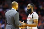 NBA: Why James Harden Can't Carry the Houston Rockets