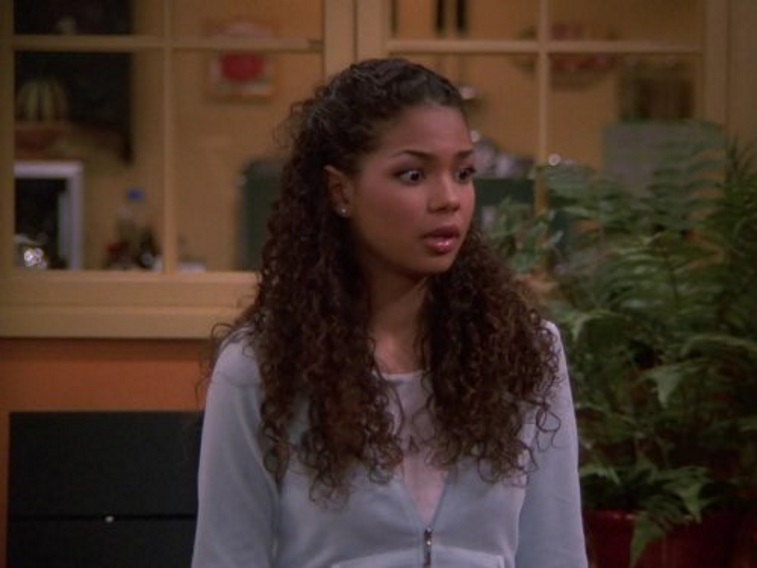 Claire Kyle on my My Wife and Kids