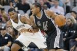 5 Longest Home-Game Winning Streaks in NBA History