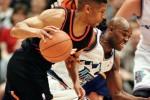 NBA: When Kevin Johnson Brought the Hammer Down on Hakeem Olajuwon