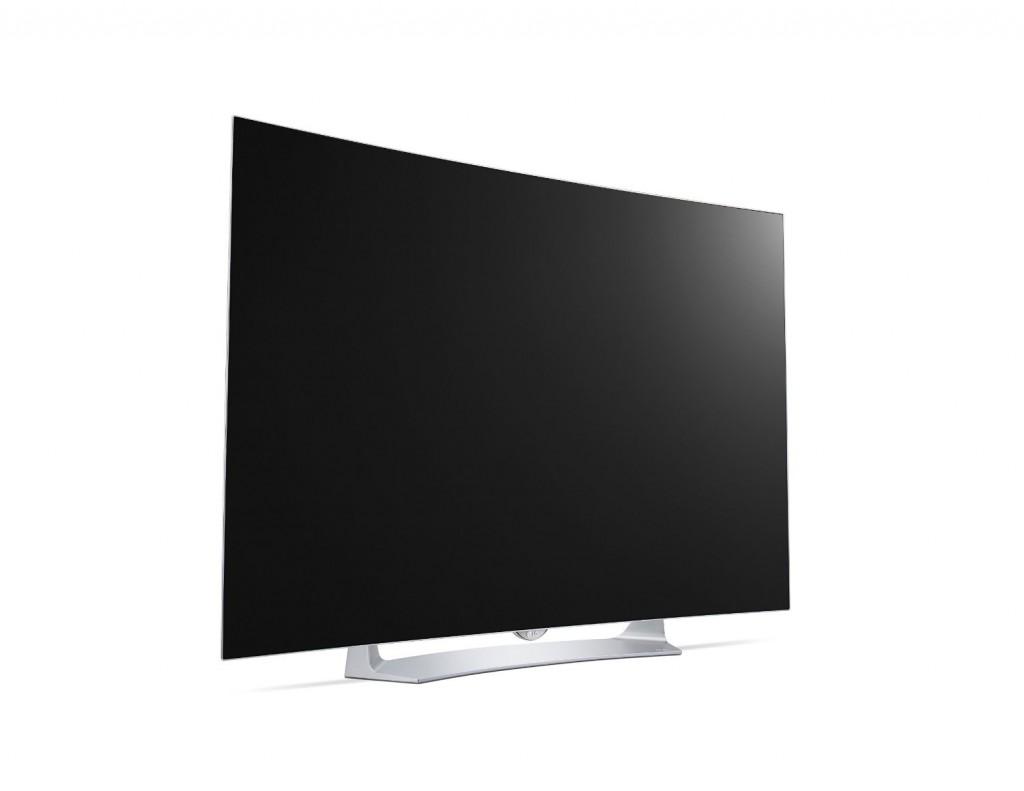 LG 55EG9100 TV