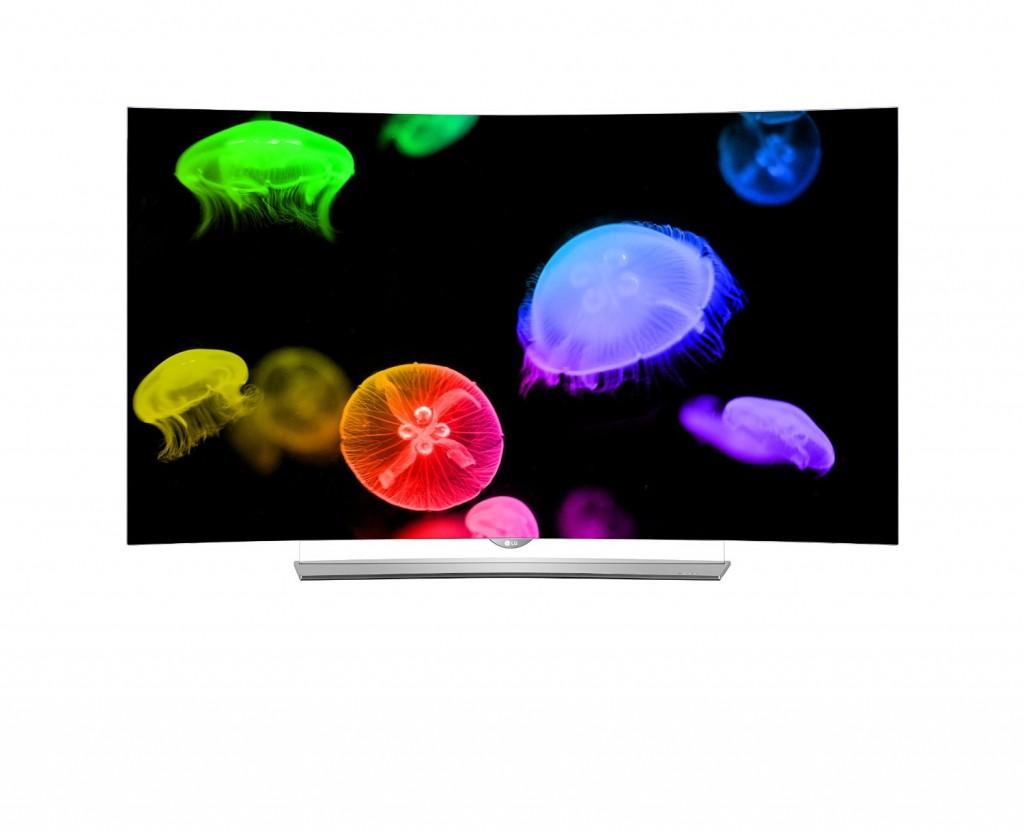 LG 55EG9600 TV