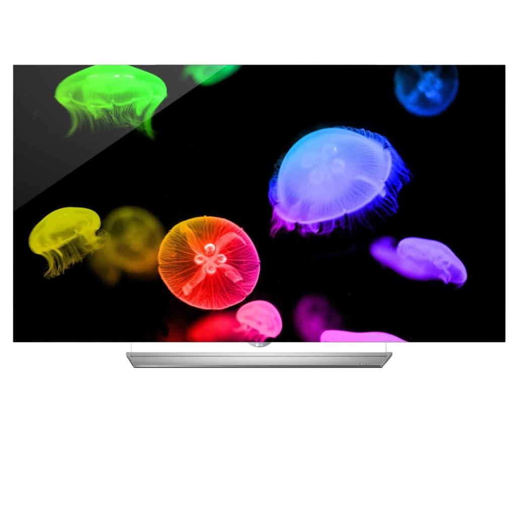 LG 65EF9500 TV