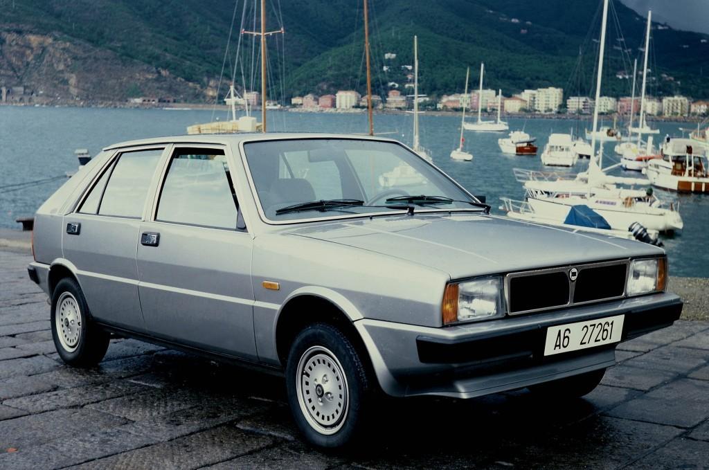 Source: Lancia