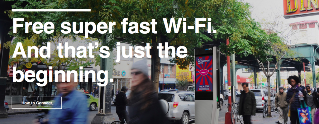 Why We Need Free Wi-Fi in Our Cities
