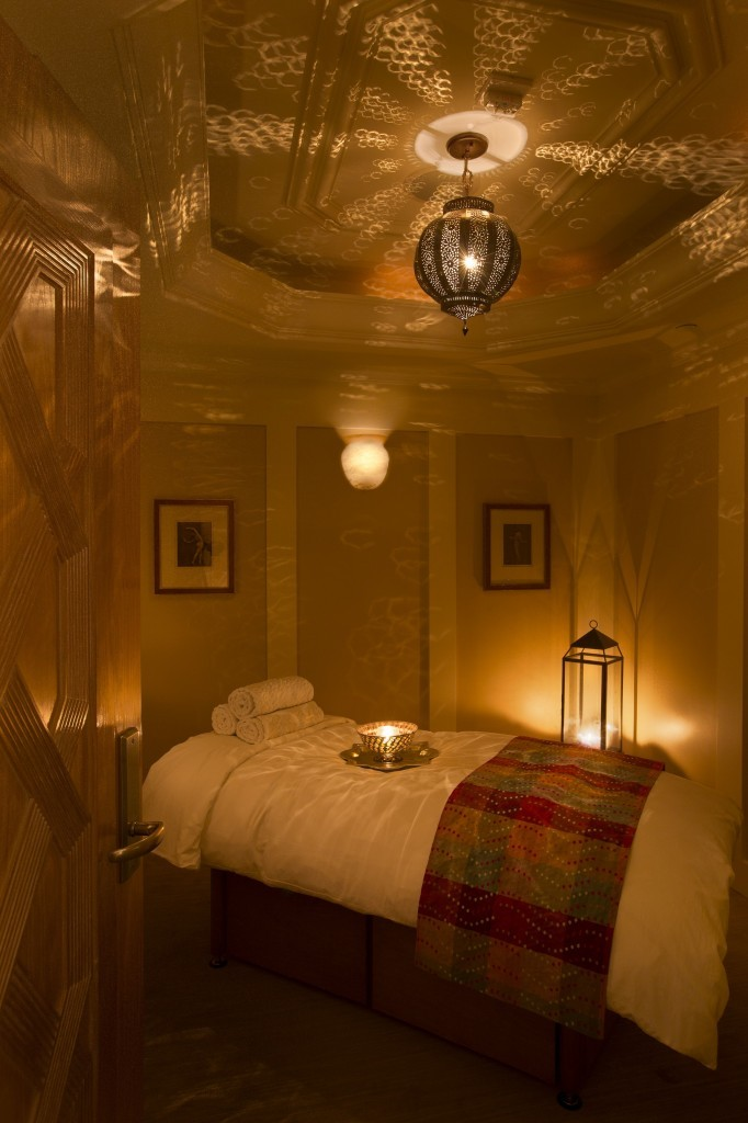 16 of the best couples spa treatments in the world