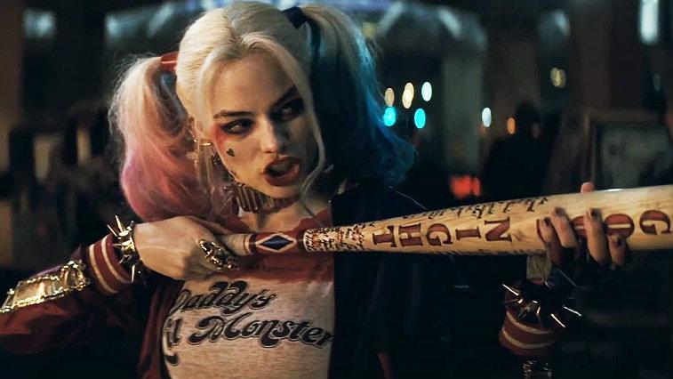Harley Quinn in Suicide Squad | Warner Bros., Harley Quinn spin-off
