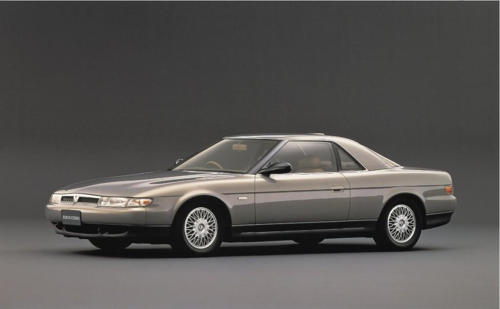 1992 Mazda Eunos Cosmo