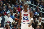 NBA All-Star Game: The Greatest Starting Lineups of All Time
