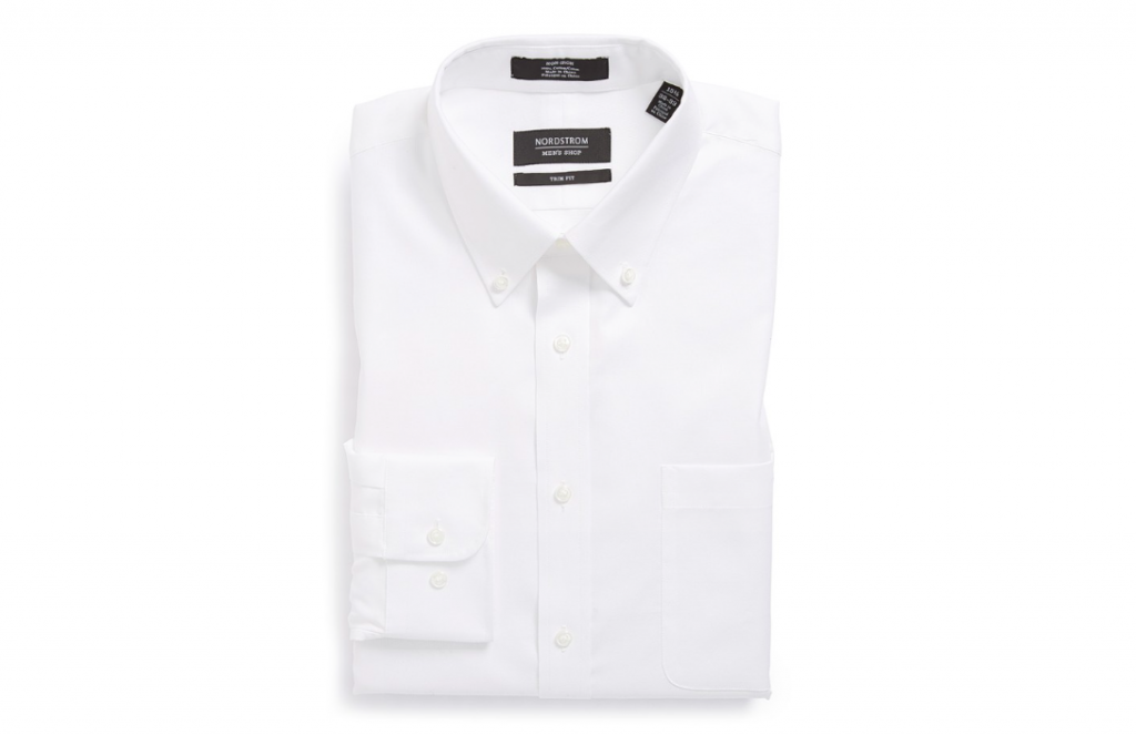 Nordstrom Men's Shop dress shirt