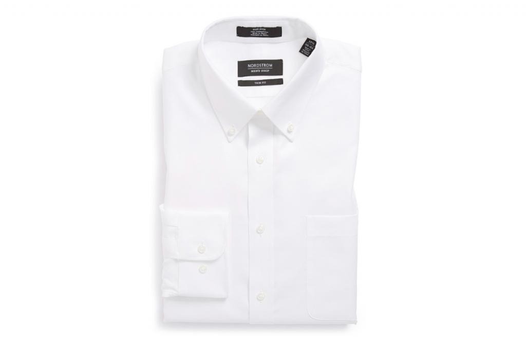 Nordstrom Men's Shop dress shirt