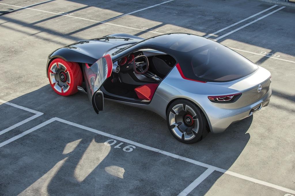 Source: Opel