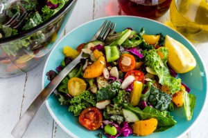 Want to Be Healthier? Here's How to Eat Like a Nutritionist