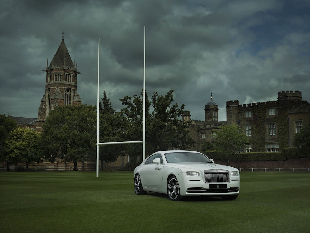 Source: Rolls-Royce