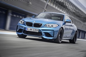 BMW M2 vs. Mustang GT350: A $50K 'Would You Rather'