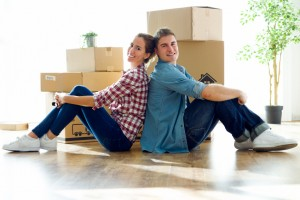 """Moving in Together? How to Make a Home Feel Like """"Ours"""""""