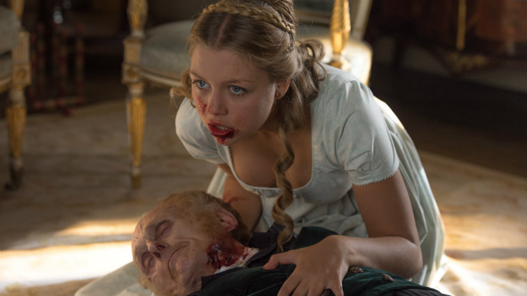 Pride and Prejudice and Zombies | Lionsgate