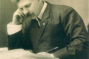 Ransom E. Olds and His Impact on the Automotive World