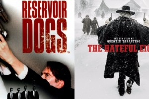 5 Ways 'The Hateful Eight' Is Similar to 'Reservoir Dogs'