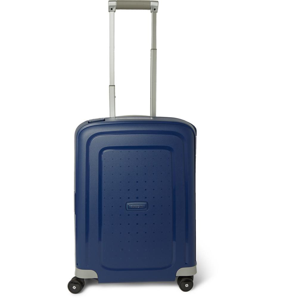 Samsonite S'Cure Spinner 55cm Suitcase