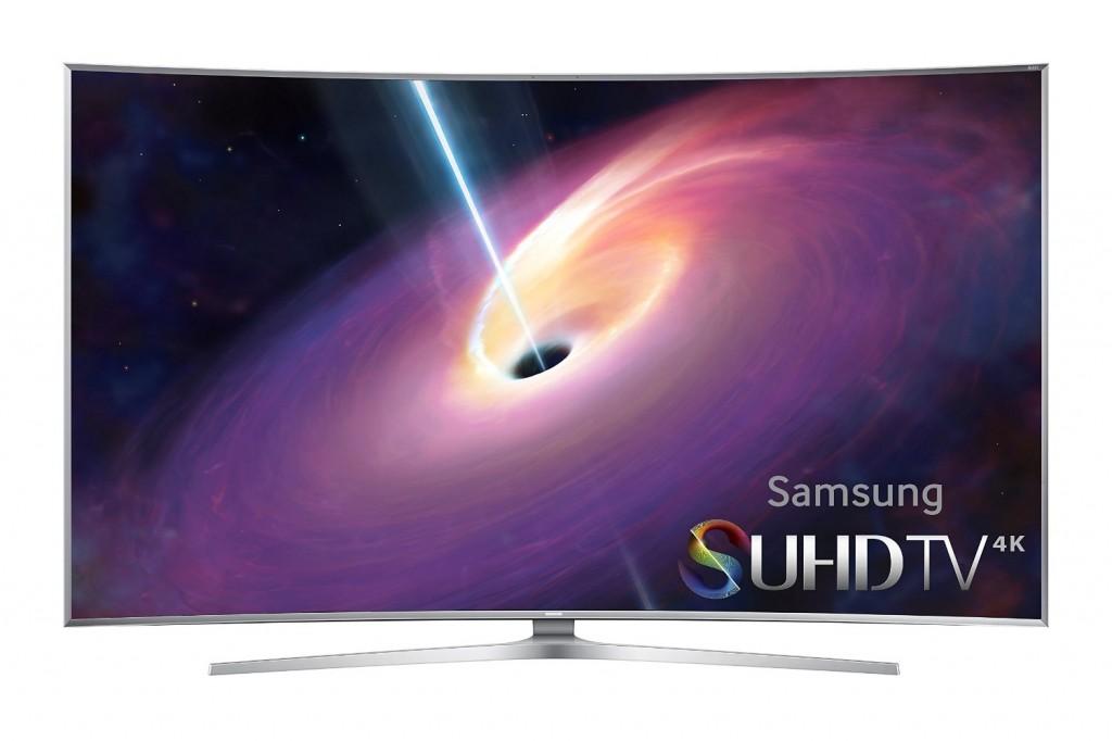 Samsung UN65JS9000 TV