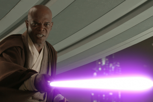 Disney Is Bringing Mace Windu Back Into the 'Star Wars' Universe