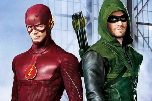 Every Arrowverse Series Ranked and 'The Flash' is Not No. 1