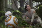 'Star Wars' Toys: Where's Rey and Why Is This Happening Again?