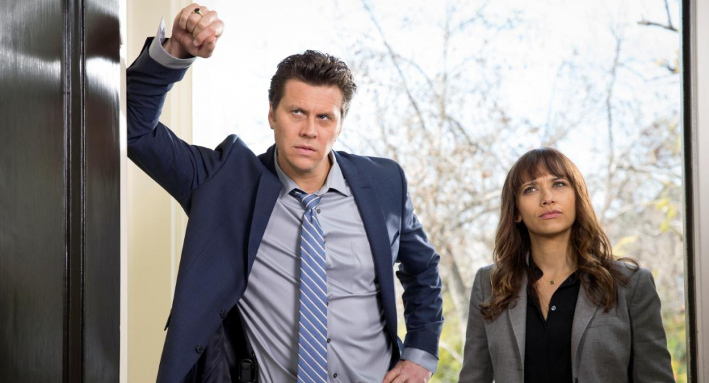 Angie Tribeca - TBS, Rashida Jones
