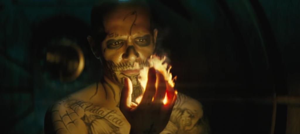El Diablo - Suicide Squad, Jay Hernandez