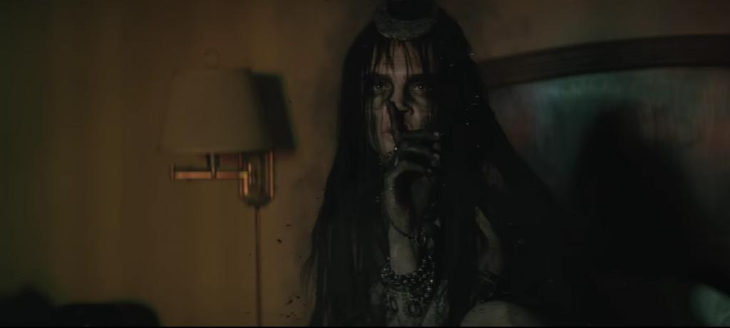 Cara Delevigne, Enchantress - Suicide Squad