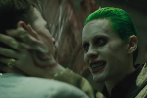 Jared Leto's Joker Is Just What the Iconic Villain Needs