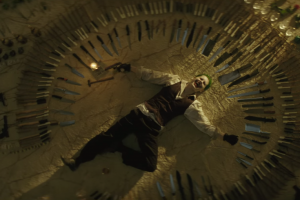 DC's 'Suicide Squad' Trailer: Unlike Anything We've Ever Seen