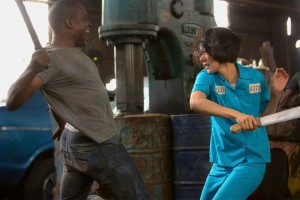 5 Hollywood Rumors: Is Netflix's 'Sense8' Getting a Christmas Special?