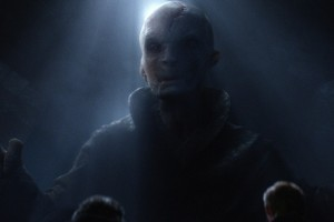 'Star Wars: The Force Awakens': Theories About Snoke's Identity That Actually Make Sense