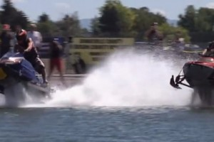 7 Strange Motor Sports You Have to See to Believe