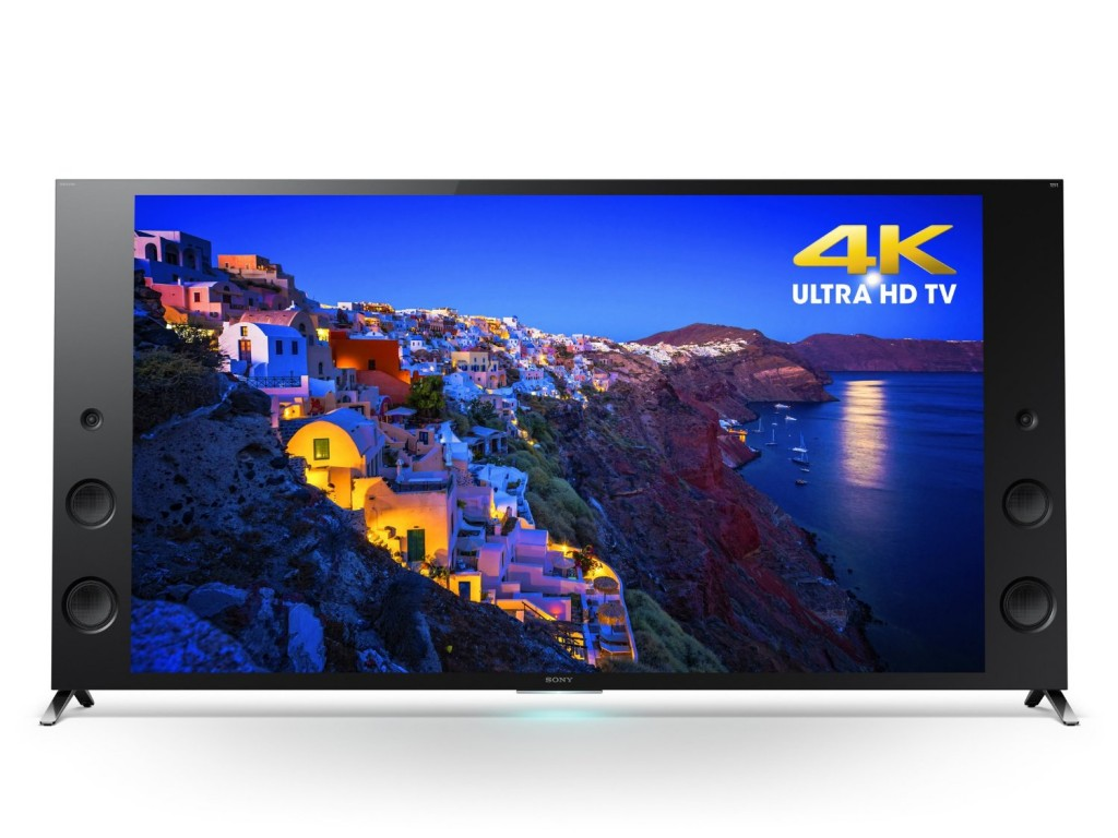 Sony Bravia XBR-65X930C TV
