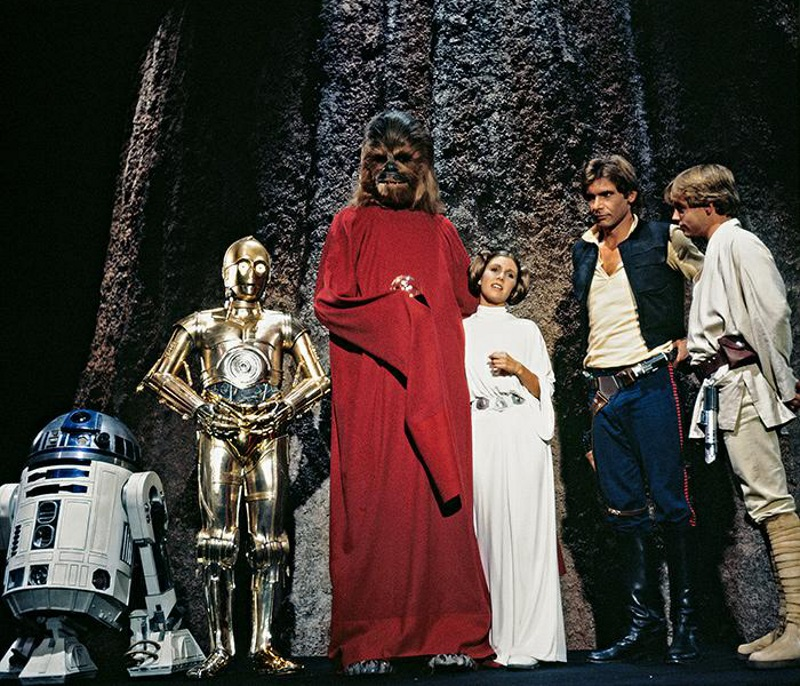 Star Wars, Holiday Special
